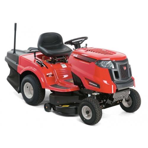 TRATTORINO 6,2 kW MTD B&S SMART RE125 TAGLIO 92 cm BILAMA 3 IN 1