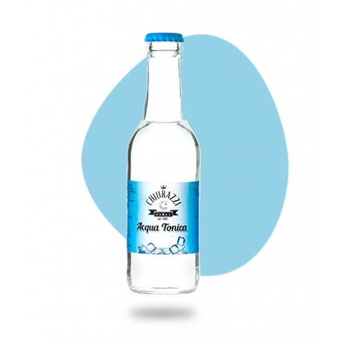 Gassosa Chiurazzi - Fardello da 24 bottiglie